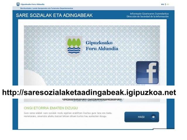 redes sociales:    preposicionesy alguna proposición         Mar Camacho          Iñaki Murua