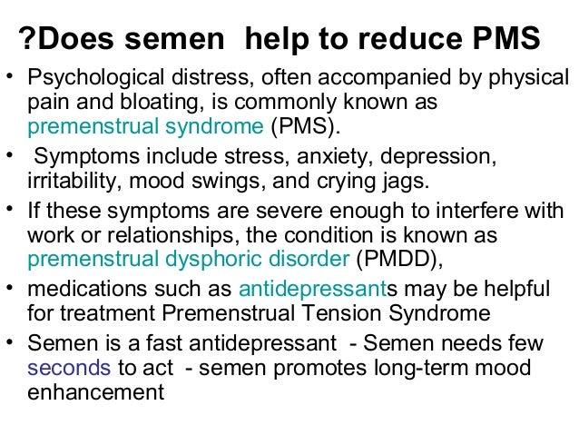 Swallow sperm Pms