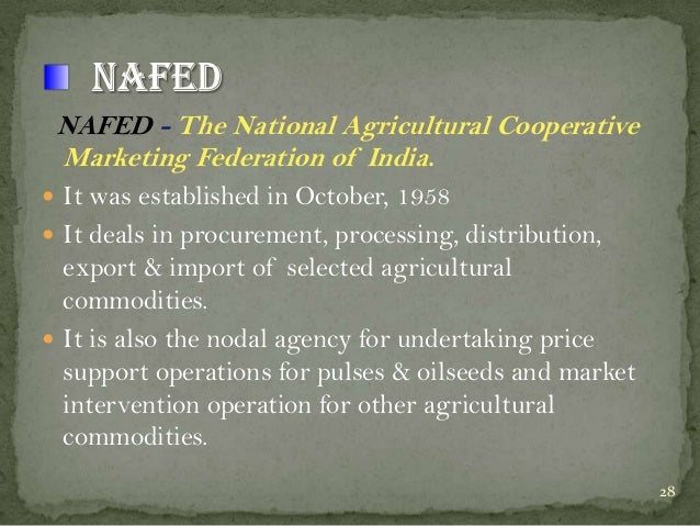 role of agriculture cooperatives in india Cooperatives are present in all the countries and in almost all the sectors, including agriculture, food, finance, health care, marketing, insurance & credit a cooperative is an autonomous.