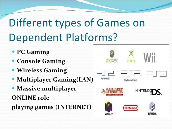 classification of a video gamer Game classification hurts our kids nick ross abc technology and games 9 nov 2010 this site is where you will find abc stories, interviews and videos on the subject of technology and games as you browse through the site.