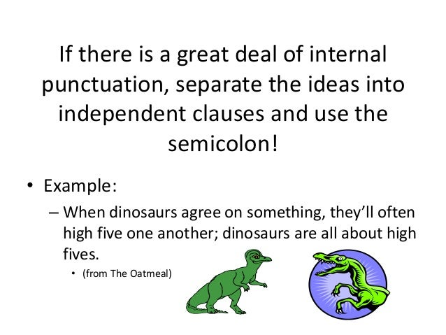 Semicolons/ Colons Review Quiz - Monday - ppt video online download