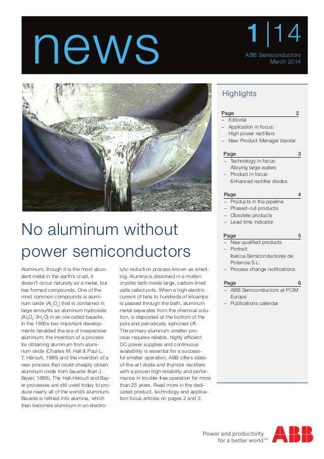 Aluminum, though it is the most abun- dant metal in the earth's crust, it doesn't occur naturally as a metal, but has form...