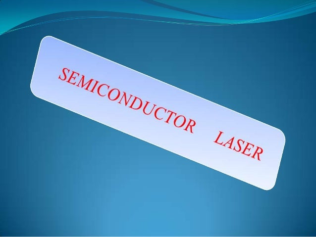 INTRODUCTION Light Amplification by Stimulated Emission of Radiation. Laser light is monochromatic, coherent, and moves ...