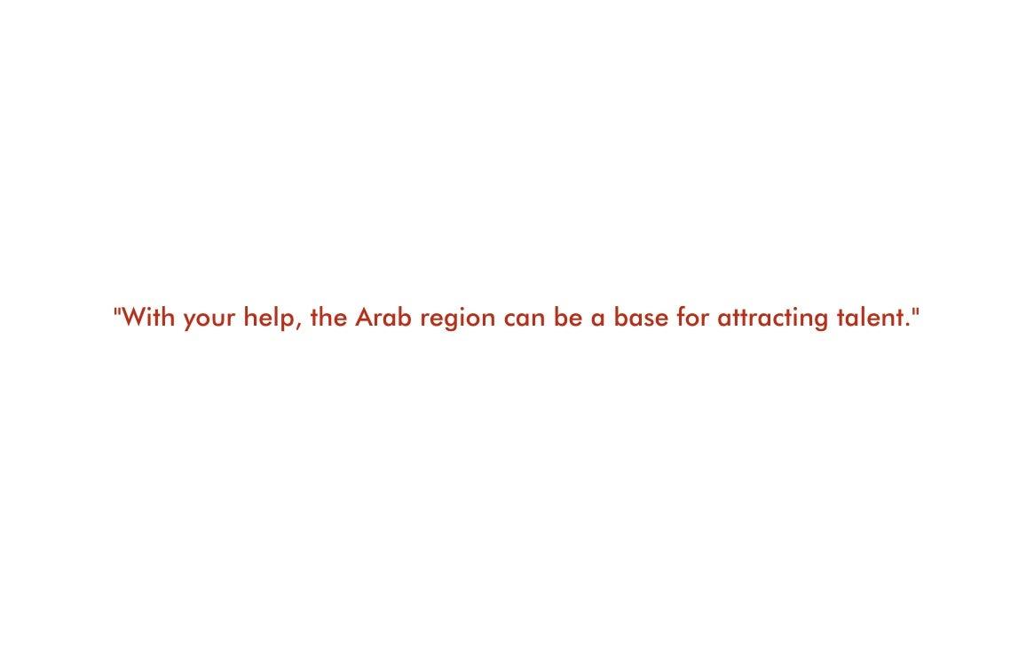 Mit business plan competition arab world studies