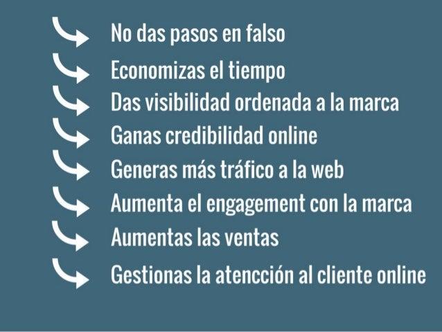 Plan de Marketing 2.0  Slide 3