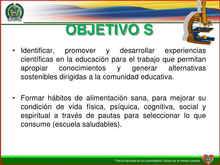 semilleros Slide 2