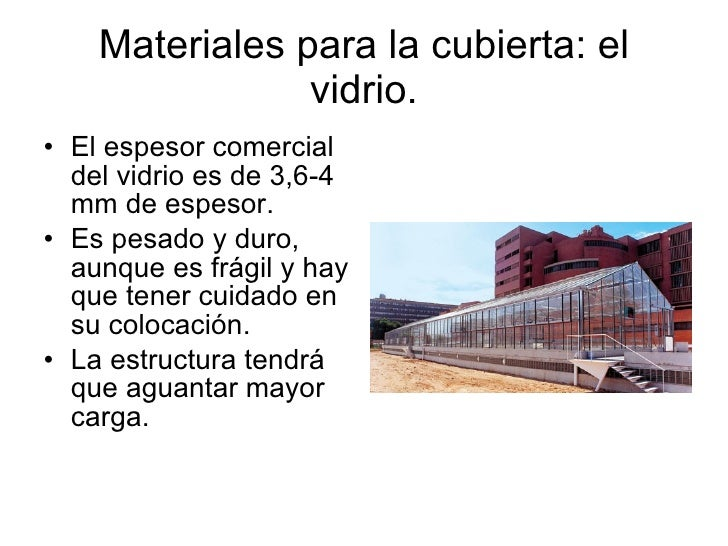 Semilleros y viveros instalaciones y materiales empleados for Materiales para la construccion de un vivero
