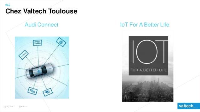 02.5 IoT For A Better Life 1923/06/2016 © Valtech valtech_