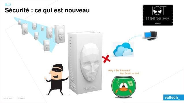 Inquiétudes existantes à propos du Cloud : • Où sont stockées mes données? • Qui les utilisent? • Sont-elles sécurisées? •...