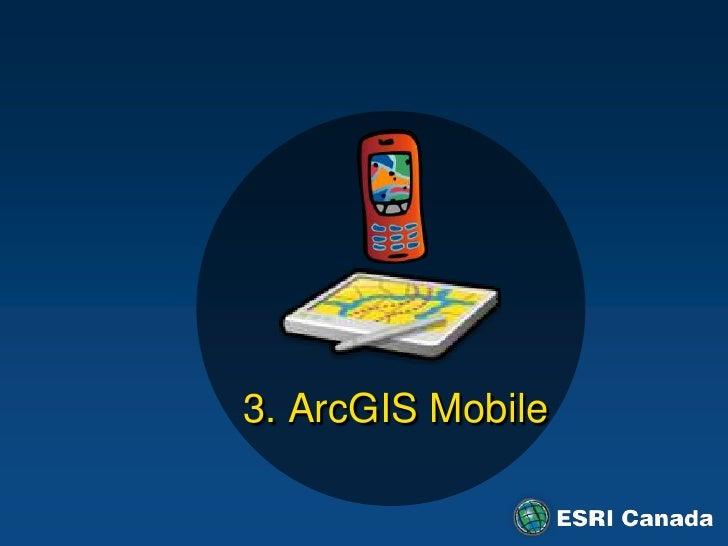 Démonstration1<br />Introduction à ArcGIS Engine<br />Des questions?<br />
