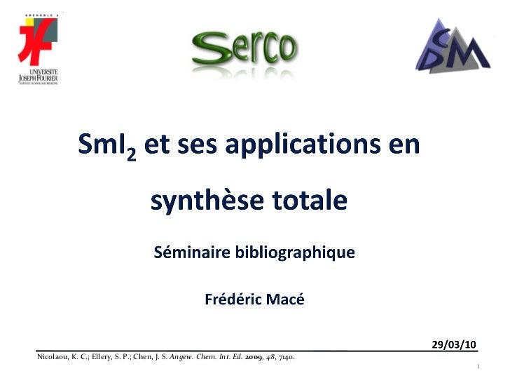 Nicolaou, K. C.; Ellery, S. P.; Chen, J. S. Angew. Chem. Int. Ed. 2009, 48, 7140.                                         ...