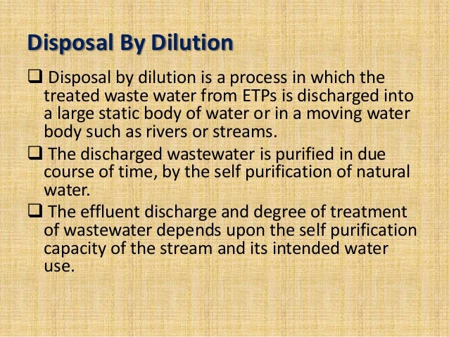 Self purification of water bodies pdf creator