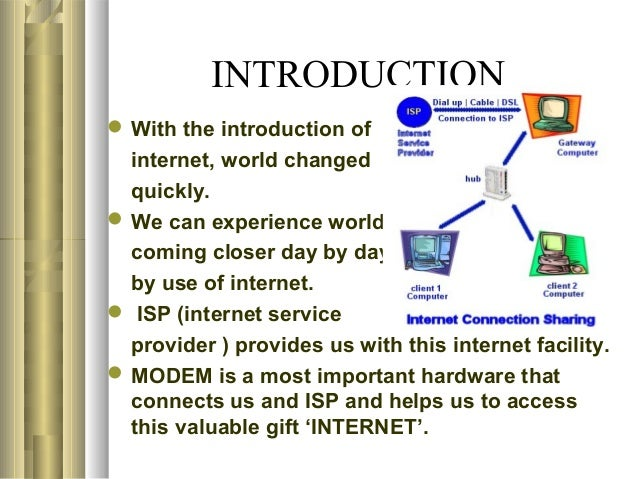 an introduction to the internet and the military project agency network advanced research in the uni Securing the global landscape as humankind's reliance on information technology grows—and with it, the prevalence of cyber crime—norwich university's bachelor of science in cyber security program remains increasingly valuable.