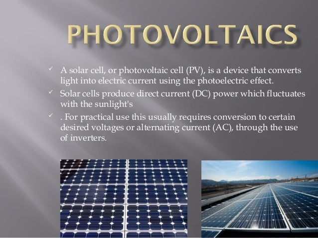 Csp Concentrated Solar Power Technology