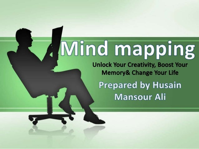 • A mind map is a diagram used to visually organize information. A mind map is often created around a single concept, draw...