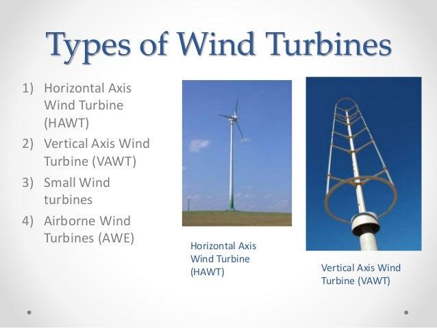 Seminar Airborne Wind Turbines
