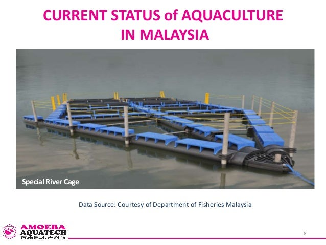 aquaculture and fisheries industry in malaysia Status of fisheries sub-sector's development in malaysia 2 contribution of  aquaculture in food fish production 3 tilapia aquaculture: history 4.