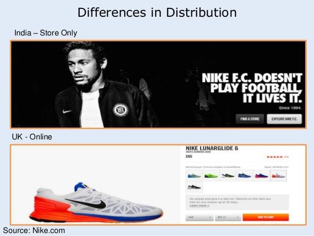 ... Nike.com; 19.
