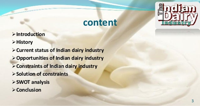 India: Increasing demand challenges the dairy sector
