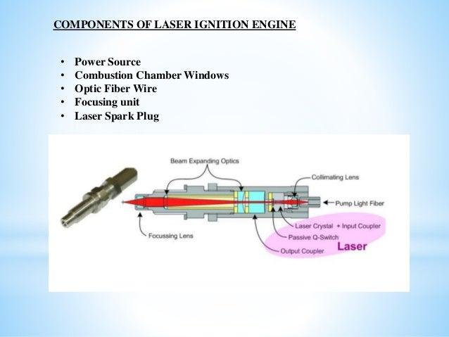 Seminar Presentation On Laser Ignition System By Bhavesh