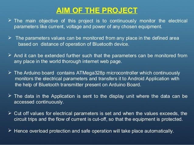 Seminar (1) Slide 2