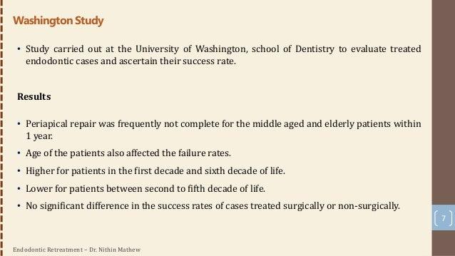 Endodontic Retreatment – Dr. Nithin Mathew 8