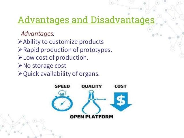 advantages of 3d printing pdf