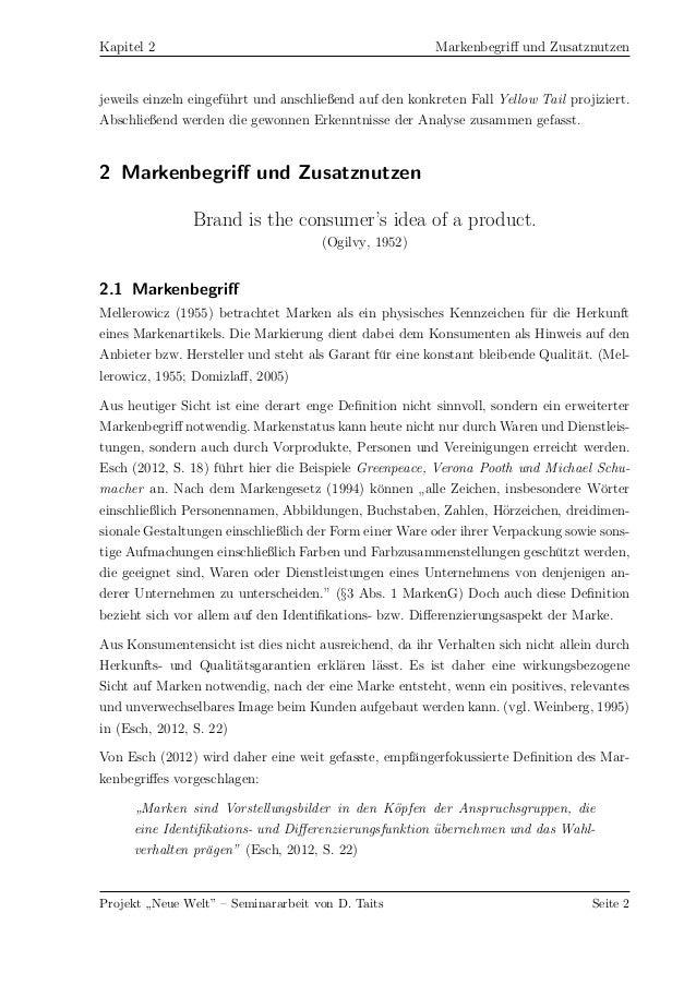 Analyse der marke yellow tail von casella wines unter verwendung von kapitel 2 markenbegri malvernweather Choice Image