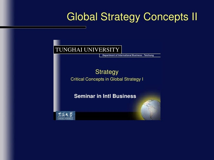 walmart case introduction to international business Walmart international s business represents a solid chunk of walmart s overall almart s wglobal strategies exhibit 1 walmart international operations, april 2010 8 retail units in-depth integrative case 22 walmart s global strategies 259.