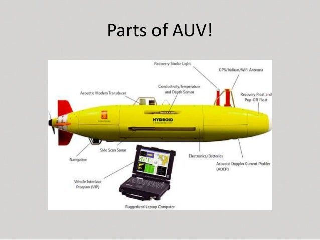 a description of the autonomous unmanned underwater vehicles Jane's unmanned maritime vehicles identify unmanned underwater vehicle opportunities and threats leverage data on unmanned underwater vehicles and systems—surface, sub-surface, tethered and autonomous—in development, in production and in service worldwide.