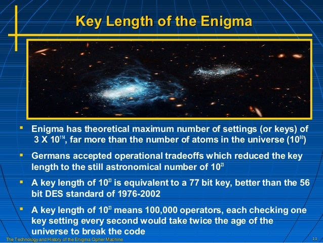 enigma    cipher machine