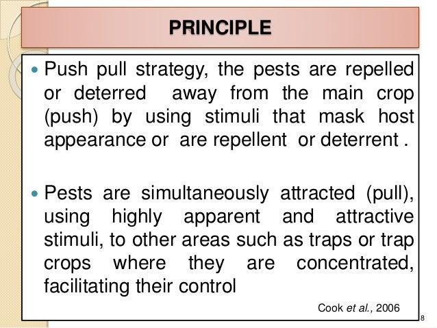 Push pull teori dating