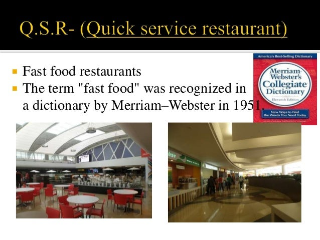 Food Service Merriam