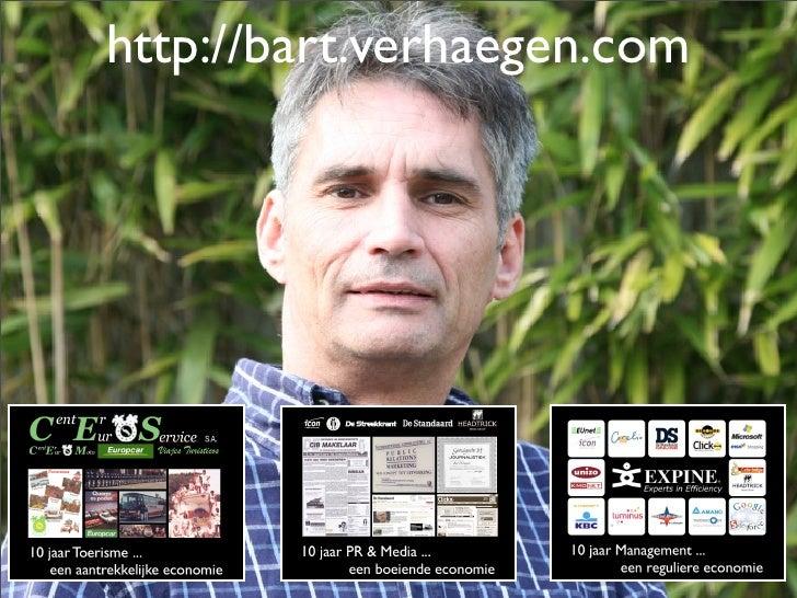 http://bart.verhaegen.com