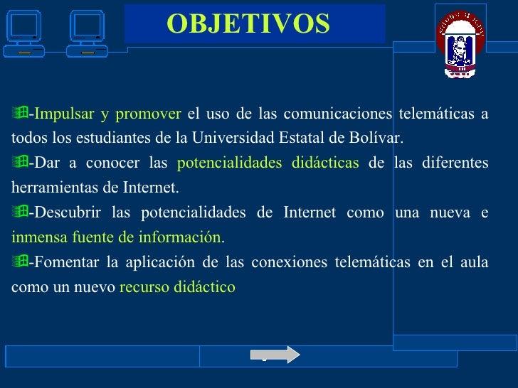 Seminario Internet Slide 3