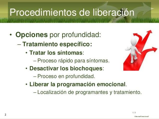 Seminario de Libertad Emocional 2021 (8/10): parte práctica 3 - Enfermedades psicosomáticas Slide 2