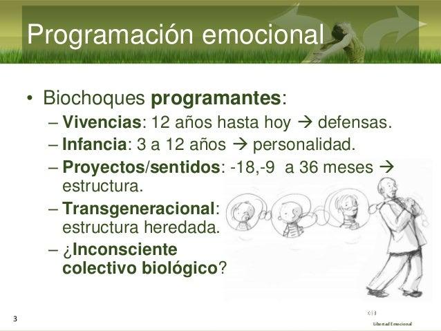 Seminario de Libertad Emocional 2021 (8/10): parte práctica 3 - Enfermedades psicosomáticas Slide 3