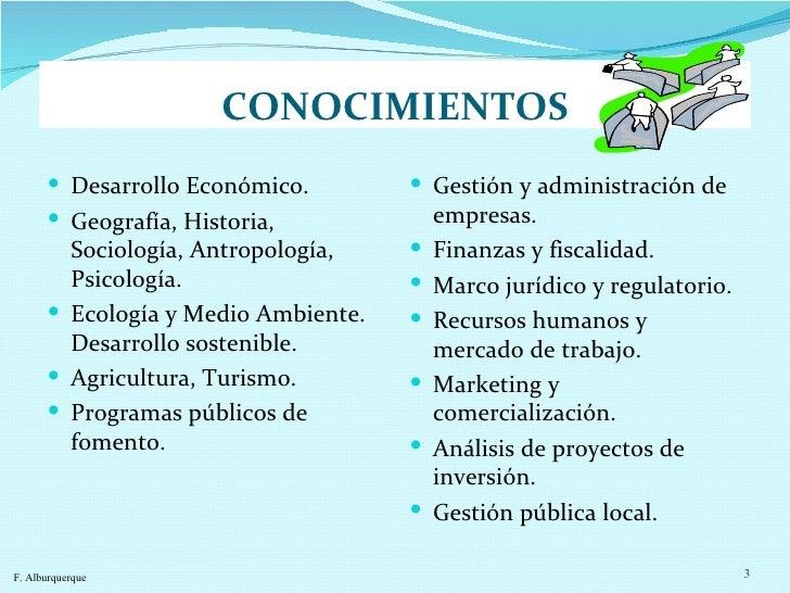 Desarrollo de Competencias y Desarrollo Territorial Slide 3