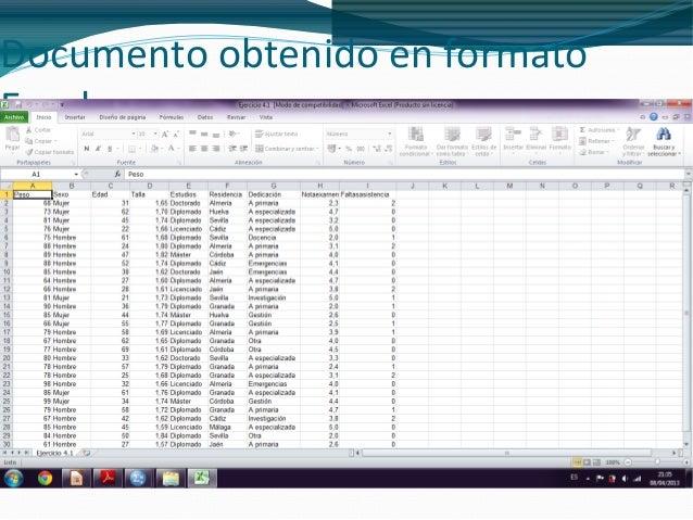Documento obtenido en formatoExcel.