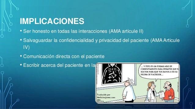 FUTURAS POSIBILIDADES El potencial de las redes sociales en cuidado de la salud, en la comunicación medica y en el compart...