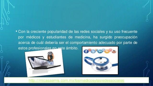 http:///micasaemis.com.mx/losmedicosylasredessociales