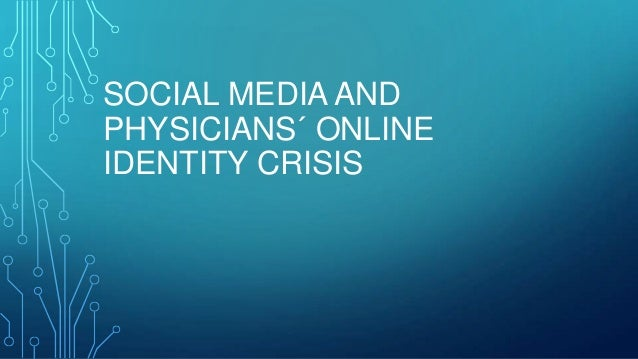 """Diversos autores afirman que existe una variada cantidad de factores y hechos de nuestra """"vida online"""" que influyen podero..."""