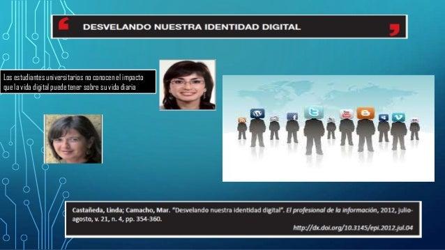 SEMINARIO ARTICULOS SOCIAL MEDIA
