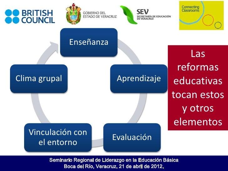 Seminario bocadel río_conferencia1 Slide 2