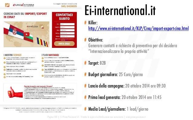 Pagina 103   © Prima Posizione Srl – Vietata la copia e la distribuzione non autorizzata   www.prima-posizione.it Ei-inter...