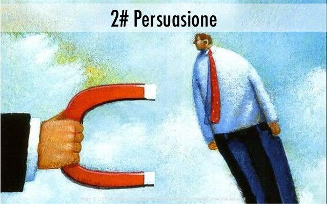 Pagina 12   © Prima Posizione Srl – Vietata la copia e la distribuzione non autorizzata   www.prima-posizione.it 2# Persua...