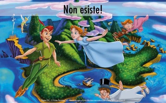 Pagina 28   © Prima Posizione Srl – Vietata la copia e la distribuzione non autorizzata   www.prima-posizione.it Non esist...