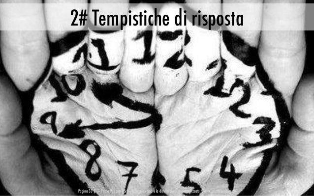 Pagina 33   © Prima Posizione Srl – Vietata la copia e la distribuzione non autorizzata   www.prima-posizione.it 2# Tempis...