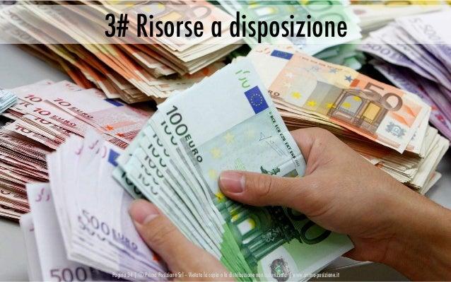 Pagina 34   © Prima Posizione Srl – Vietata la copia e la distribuzione non autorizzata   www.prima-posizione.it 3# Risors...