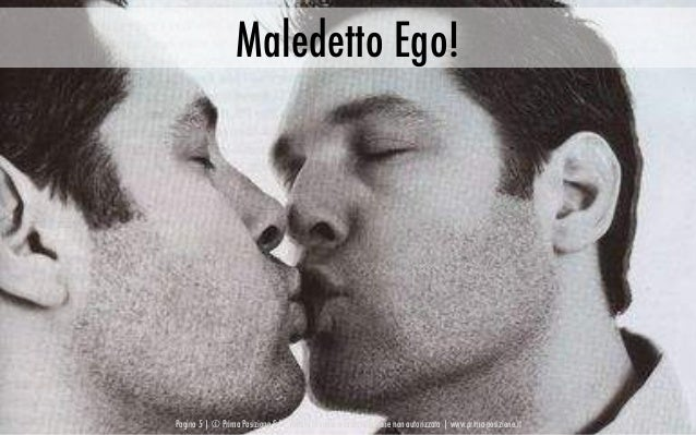 Pagina 5   © Prima Posizione Srl – Vietata la copia e la distribuzione non autorizzata   www.prima-posizione.it Maledetto ...